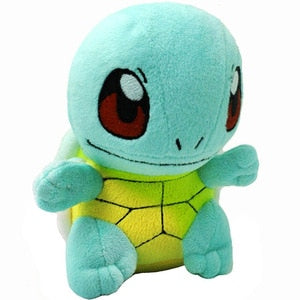 Plush doll Pokemon Squirtle