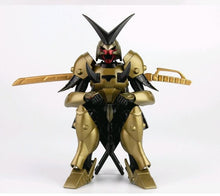 YoroiDen Samurai Troopers Darkness Demon General Anubis