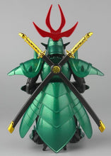 YoroiDen Samurai Troopers Darkness Demon General Poison