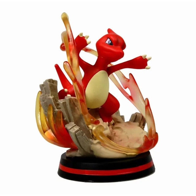 Pokemon Figure Charmeleon