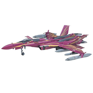 Bandai Model Kit 1/72 Macross - SV-51 Gamma Nora Type