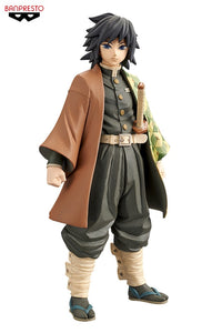 Banpresto Kimetsu No Yaiba vol.6 - Giyuu Tomioka SP Color ver.