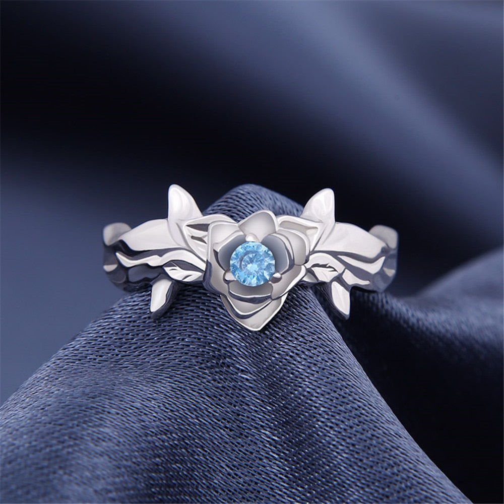 Anillo Sword Art Online Alicization - Eugeo