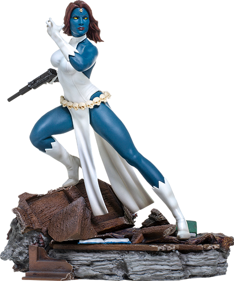 Iron Studios - Mystique Art Scale 1:10 - Battle Diorama Series - Marvel Comics Series 5 Preventa