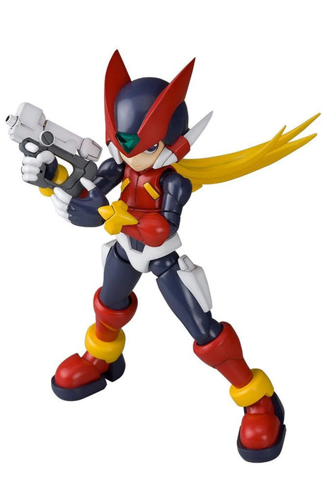 Kotobukiya Megaman - Zero 1/10 Model Kit