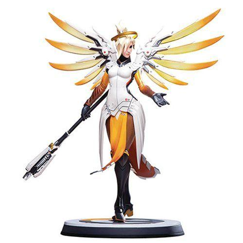 Blizzard Entertainment Overwatch Mercy Preventa