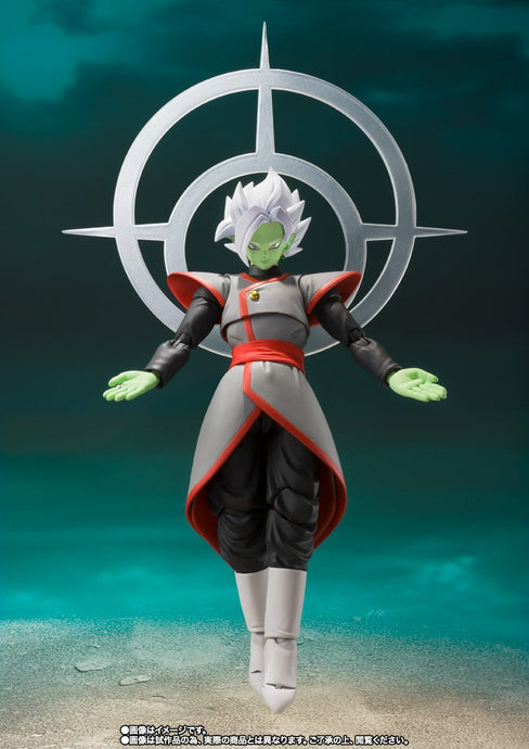 Bandai S.H Figuarts Dragon Ball - Zamasu Potara