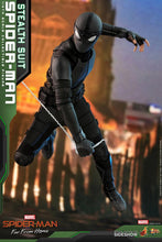Hot Toys Spider-Man: Far From Home -  Spider-Man (Stealth Suit) Preventa