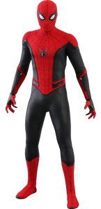 Hot Toys Spider-Man: Far From Home -  Spider-Man (Upgraded Suit) Preventa