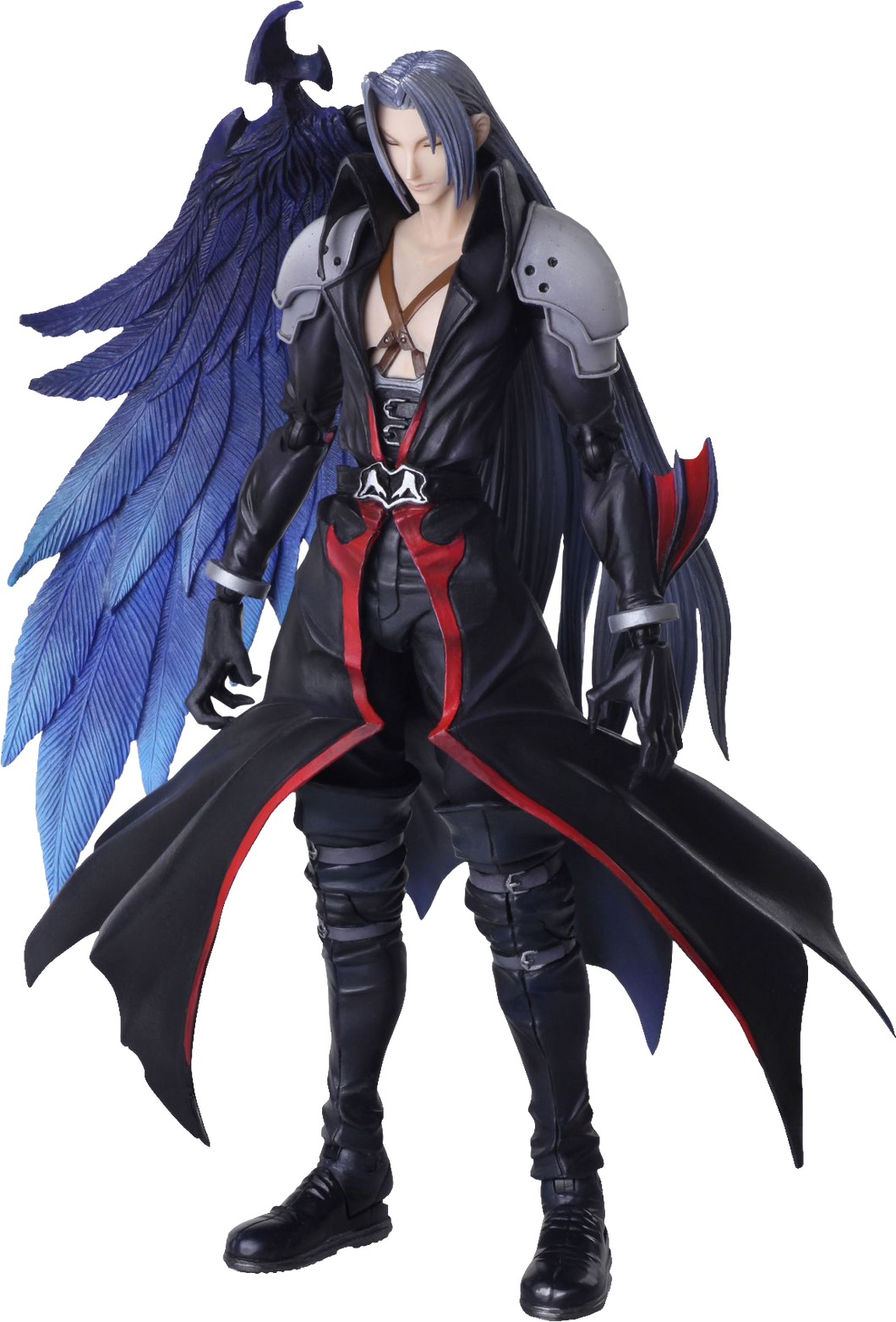 Bring Arts Final Fantasy - Sephiroth Another Form Variant