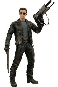 Neca Terminator - T-800 (Battle Across Time)