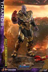 Hot Toys Avengers: Endgame - Thanos (Battle Damaged Version) 1/6 Preventa