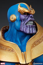 Sideshow Collectibles Thanos Bust Preventa
