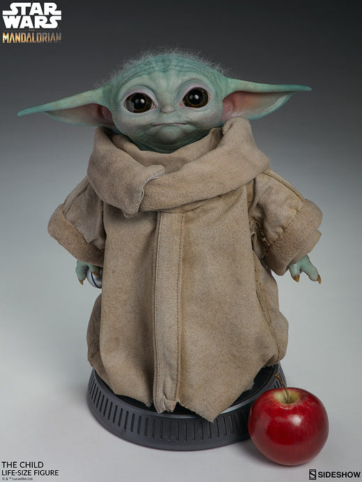 Sideshow Star Wars Life-Size - The Child - preventa