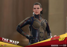 Hot Toys Ant-Man And The Wasp - The Wasp 1/6 Preventa