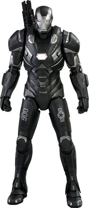 Hot Toys DIECAST - Avengers: Endgame -  War Machine Preventa
