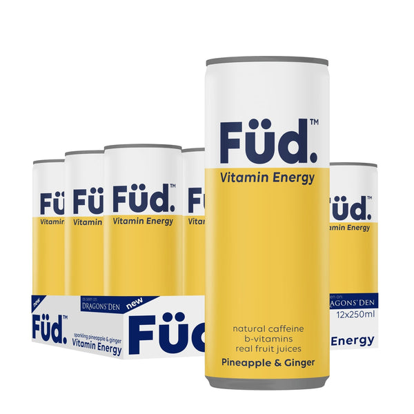 TEST | Füd. Vitamin Energy
