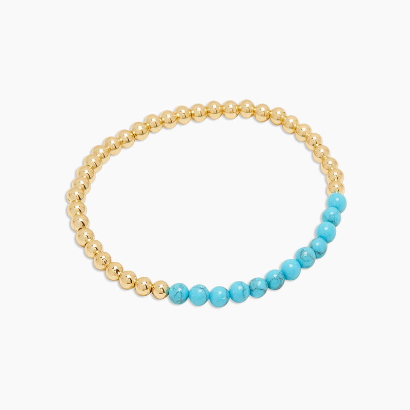 Power Gemstone Aura Bracelet