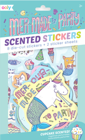 Scented Stickers