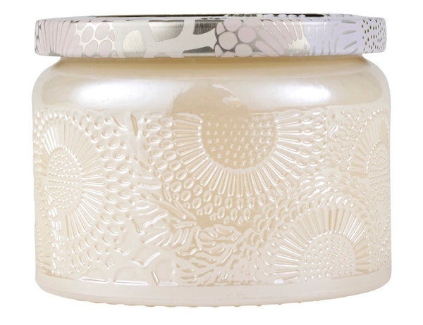 Voluspa Small Glass Jar Candle