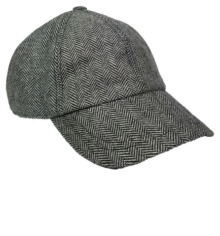 Everyday Fall Cap