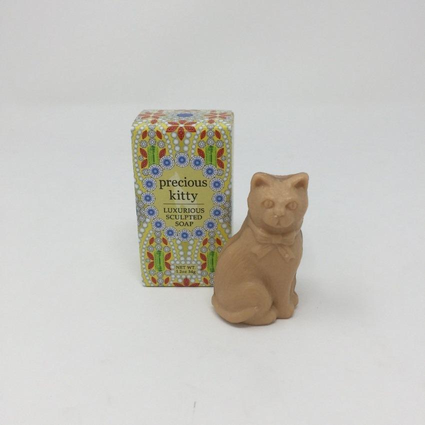 Scented Soap - Ginger Cat
