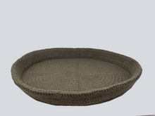 Oval Pet Bed & Chill Pad