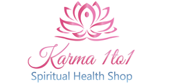 Karma 1to1 Spiritualist Health Shop