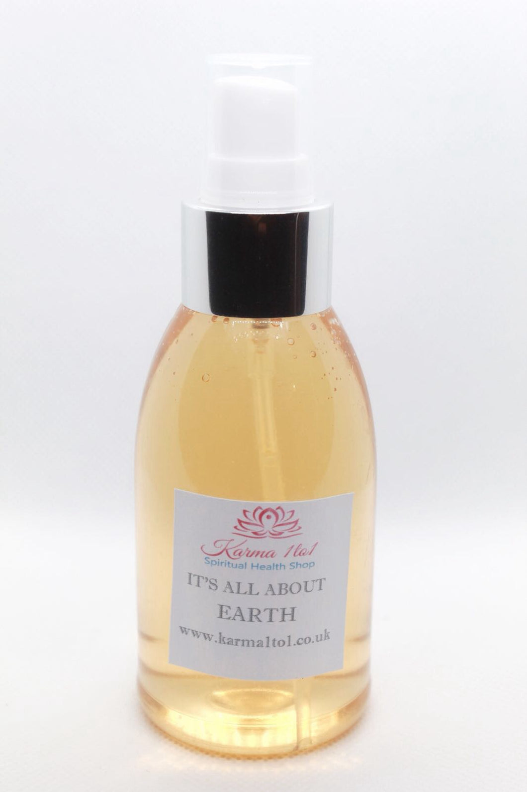 It's All About Earth Mist