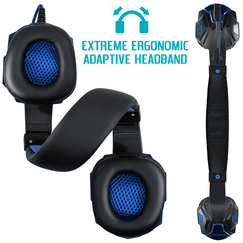 Tron Mecha™ Gaming Headset