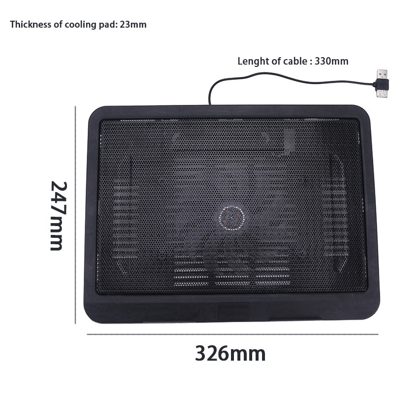 Laptop Cooling Pad - Sick Stuff