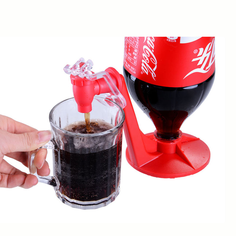 No Fizz Magic Soda Dispenser - Sick Stuff