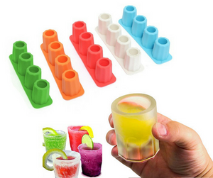 Shot Glass Ice Mold - Sick Stuff