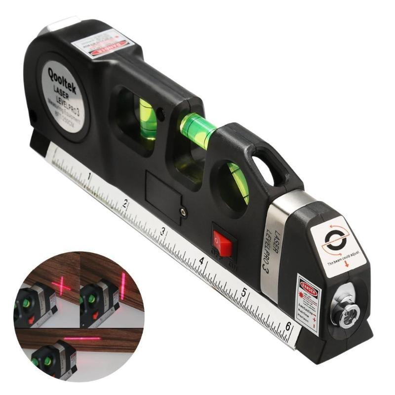 Multipurpose Measure Level Laser