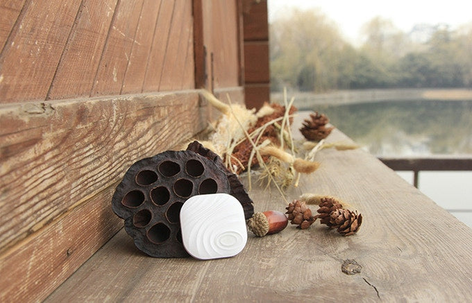 Nut 3™  - Smart Tracker - Sick Stuff