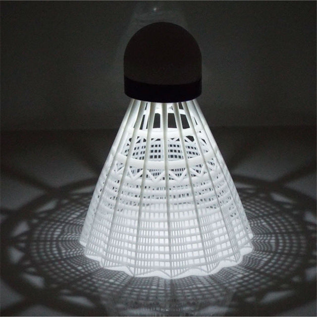 Led Badminton Shuttlecocks - Sick Stuff