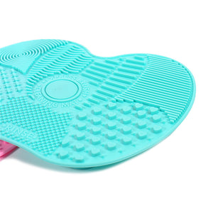 Express Makeup Brush Cleansing Mat - Sick Stuff