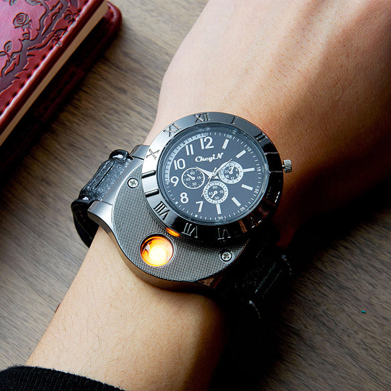 Wrist Watch Lighter - Sick Stuff