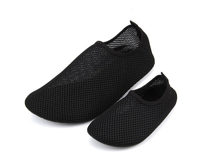 Water Skin Shoes
