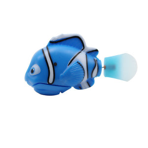 RoboFish™ - Amazing Robotic Fish - Sick Stuff