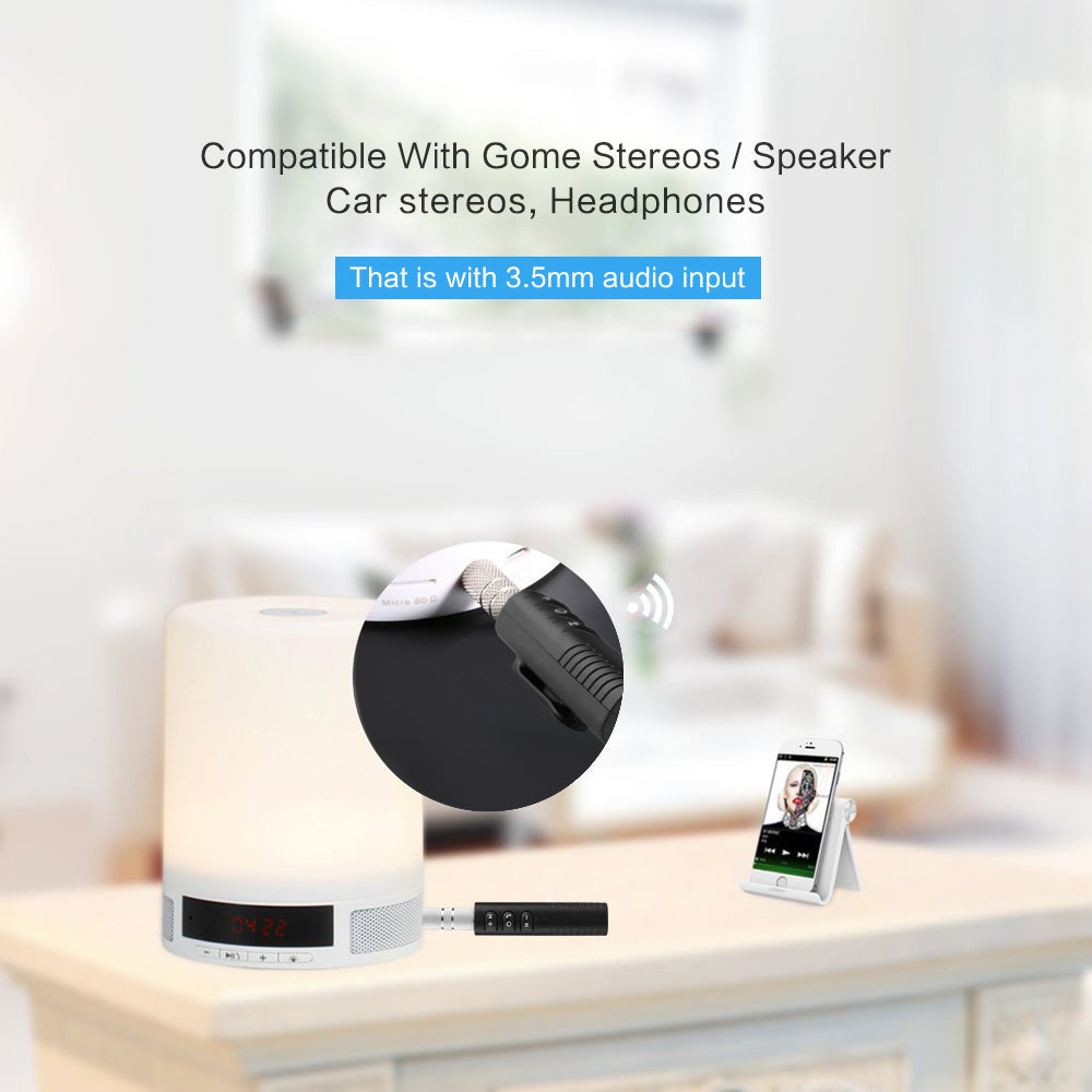 Hummingbird™ - Make Any Speaker Wireless! - Sick Stuff