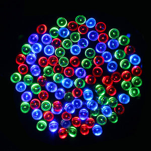 Solar Fairy Lights - Sick Stuff