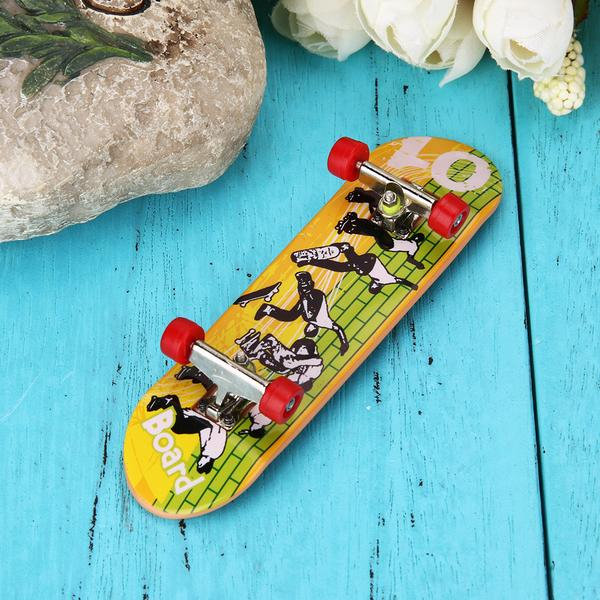 Fingerboard - Sick Stuff