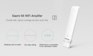 Xiaomi WIFI Repeater - Sick Stuff