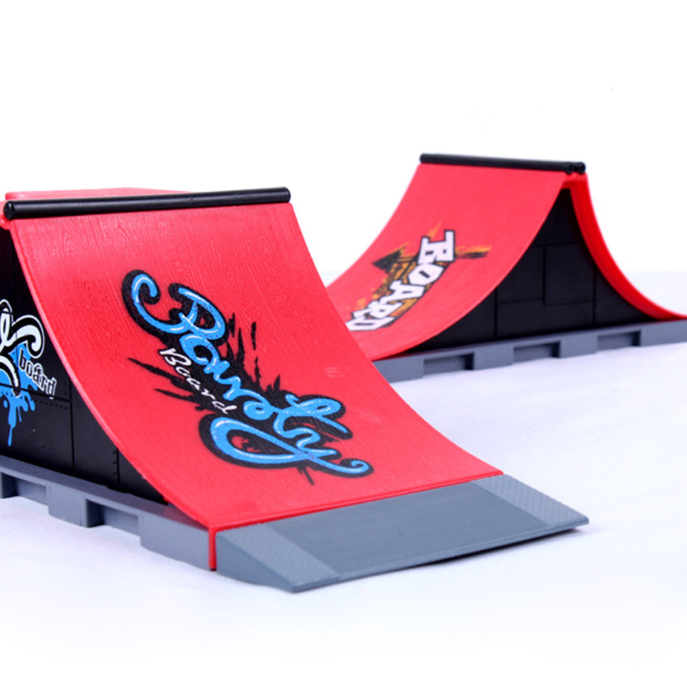 Fingerboard Ramp A - Sick Stuff
