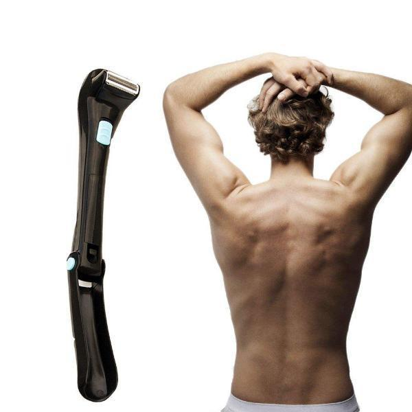 Mangroomer™ - Electric Back Hair Shaver - Sick Stuff