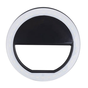 SnapGlow™ - Selfie Ring Light - Sick Stuff