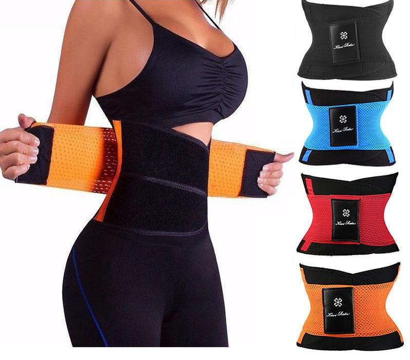 Waist Trainer Belt - Sick Stuff