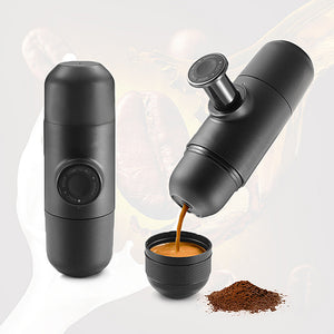Minipresso Coffee Maker - Sick Stuff