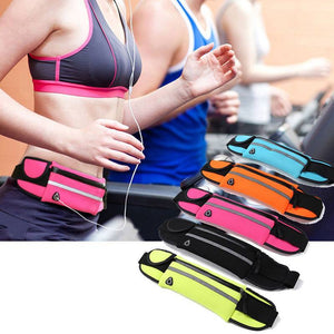 Sport Waist Bag - Sick Stuff